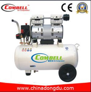 Oil Free Air Compressor Dental Compressor (DDW30/8A) pictures & photos