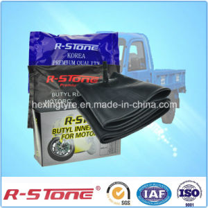 High Quality Butyl Motor Tricycle Inner Tube 5.00-12 pictures & photos