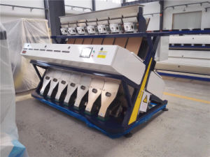 Automatic RGB Sorting Machine From Hefei Anhui pictures & photos