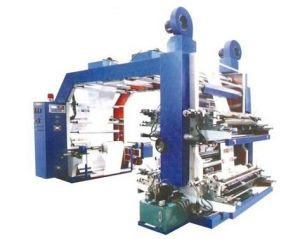 Top Sale Good After Service PE Printing Machine