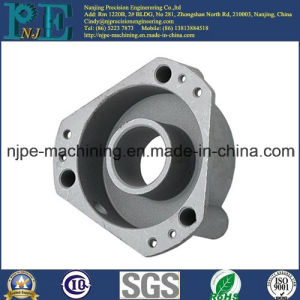 ODM Precision Casting Steel Moving Trailer Spare Parts pictures & photos