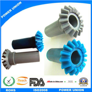 Polyacetal Acetal POM Plastic Angle Bevel Miter Gear pictures & photos