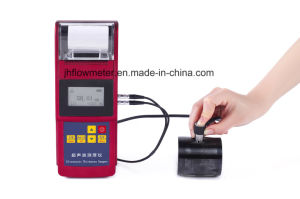Ultrasonic Thickness Gauge (JH-LEEB-352) pictures & photos