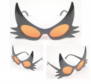 Party Sunglasses with Cat Design
