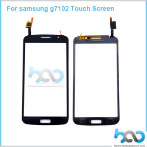 Cell Phone Accreeories Touch Screen Panel for Samsung Galaxy G7102