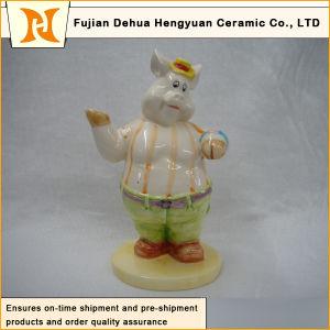 Decoration Cartoon, Decor Cartoon of Ceramic Pig pictures & photos