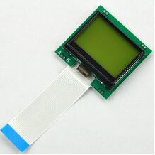 20*2 Character LCM Display Module with SMT IC Package pictures & photos