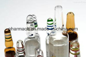 The Newest Agf Type Ampoules Filling&Sealing Machine pictures & photos