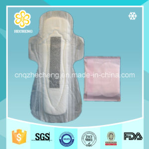 Bamboo Sanitary Napkins pictures & photos