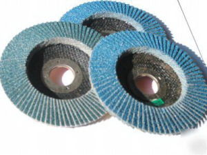 Abrasive Flap Disc (FP18) (MPa Cer pictures & photos