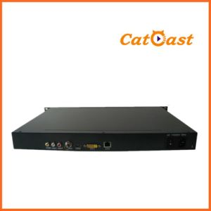 HD H. 264 IP Decoder (HPND9000) pictures & photos