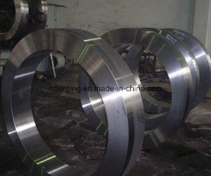 ISO Certificated Supplier Forged Steel Ring pictures & photos
