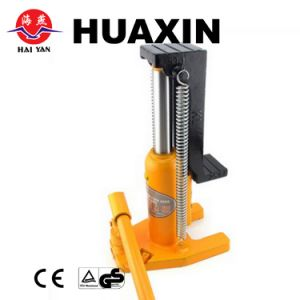Small Industrial Hydraulic Claw Jack Toe Jack for Sale pictures & photos