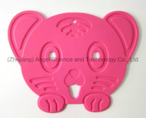 Silicone Placemat Silicone Rubber Table Mat Sm15 pictures & photos