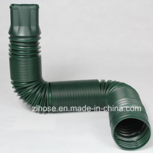 Extension Downspout Pipe (Connecting to 2X3 Downspout, Green) pictures & photos