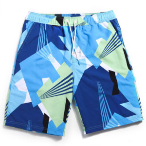 Wholesale Men Swimwear Shorts Beach Wear Shorts pictures & photos