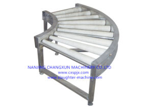 Turning Joint Used for Poultry Conveying