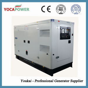 Deutz 200kw/250kVA Silent Diesel Electric Generator pictures & photos