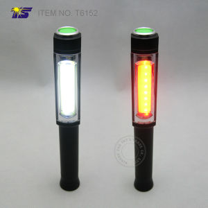 Metallic Work Light with Powerful COB Light (T6152) pictures & photos