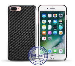 2017 Rolling in Deep 100% Real Carbon Fiber Phone Case 3D with Packaging pictures & photos