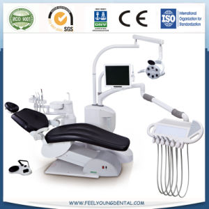 Kano Unik Dental Unit with Chair