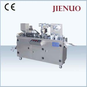 Blister Packing Machine Price for Capsules (small production) pictures & photos