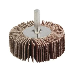 Abrasive Flap Wheel 80mm X 30mm P80 pictures & photos