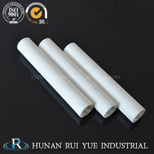 60-99.7% Al2O3 Alumina Ceramic Tubes / Bend Pipe / Alumina Tube pictures & photos