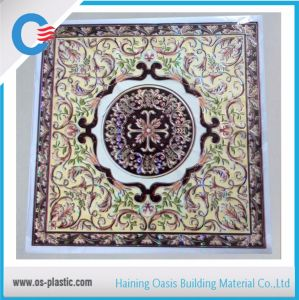 Cheap PVC Ceiling Tiles pictures & photos