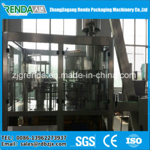 Water Filling Machine pictures & photos