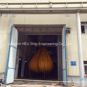 Factory Crane Load Test Water Weight Bag pictures & photos
