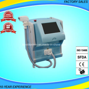 2017 Latest Dual Wavelength Laser Hair Removal pictures & photos