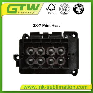 Wholesale Dx-7 Print Head for Large Format Printer with High Quality for Inkjet Printers pictures & photos
