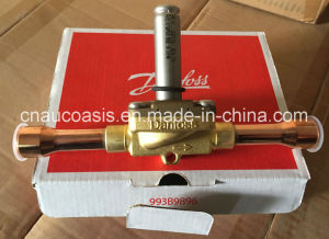 Evr10 (032F8095, 032F8098, 032f1214, 032F1217) Solenoid Valve for Refrigeration System Control pictures & photos