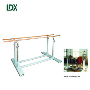 Fig OEM Gymnastic Equipment Parallel Bars pictures & photos