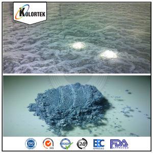 Wholesale Metallic Epoxy Floor Pigment Powder pictures & photos