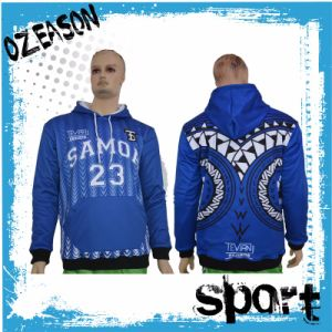 Factory Wholesale Digital Printing Custom Hoodies (HD003) pictures & photos
