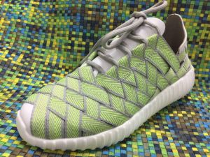 New Design Shoe of Woven Hot Sales Men and Women Shoe pictures & photos