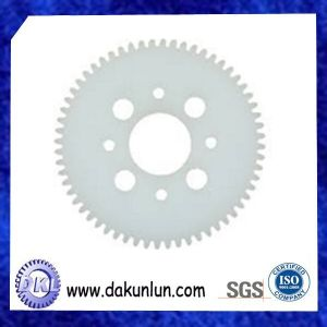 Precision Custom Small Plastic Gears pictures & photos