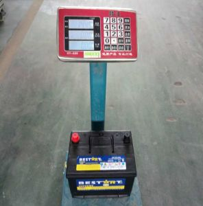 American Car Battery Starting Battery Bci 35 pictures & photos