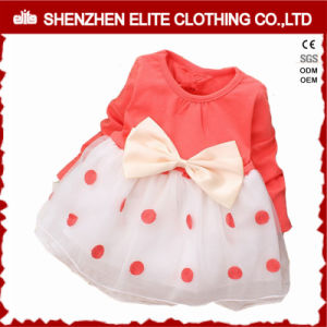 Toddler Girls Pageant Dresses Princess Dress (ELTBCI-24) pictures & photos