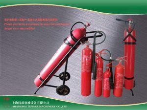 6kg CO2 Fire Extinguisher, Carbon Dixoide Fire Extinguisher pictures & photos