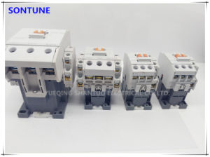 Sontune Stc-75 (GMC) AC Contactor pictures & photos