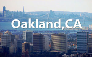 Qingdao to Oakland Ocean Freight by Ocean FCL pictures & photos
