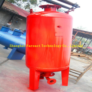 New Fire Fighting Pressure Tank/Barrier Diaphragm Type Tank/Surge Tank/Voltage Stabilizer Tank pictures & photos