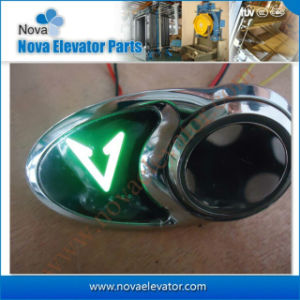 Elevator High Quality Push Button for Lift Cop pictures & photos