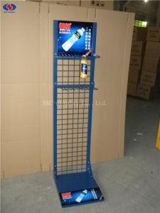 Juice Display Shelf, Bottle Display Stand pictures & photos