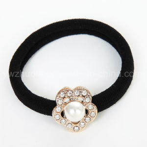 Fashion Elastic Hair Accessory for Women pictures & photos