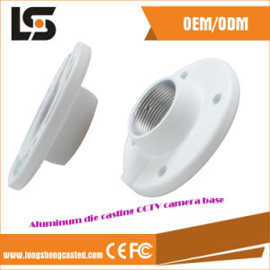 Infrared CCTV Security Web IP Camera Base From CCTV Cameras Suppliers pictures & photos