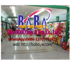 Silk Necktie Polyester Tie Yiwu Agent Export Agent (B1111) pictures & photos
